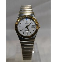 Reloj Omega Costellation Lady 6553/865