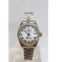 Rolex Oyster Perpetual Lady, en acero