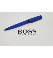 Boligrafo Hugo Boss, Gear Matrix blue